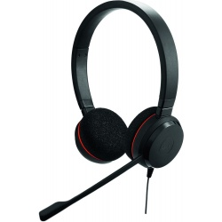 Jabra Evolve 20 MS Duo