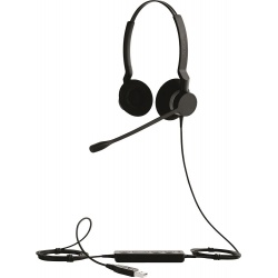 Jabra BIZ 2300 Stereo MS USB + Cable