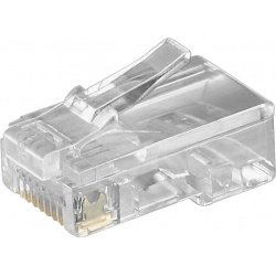 Modulaire connector RJ45 CAT6 Easy